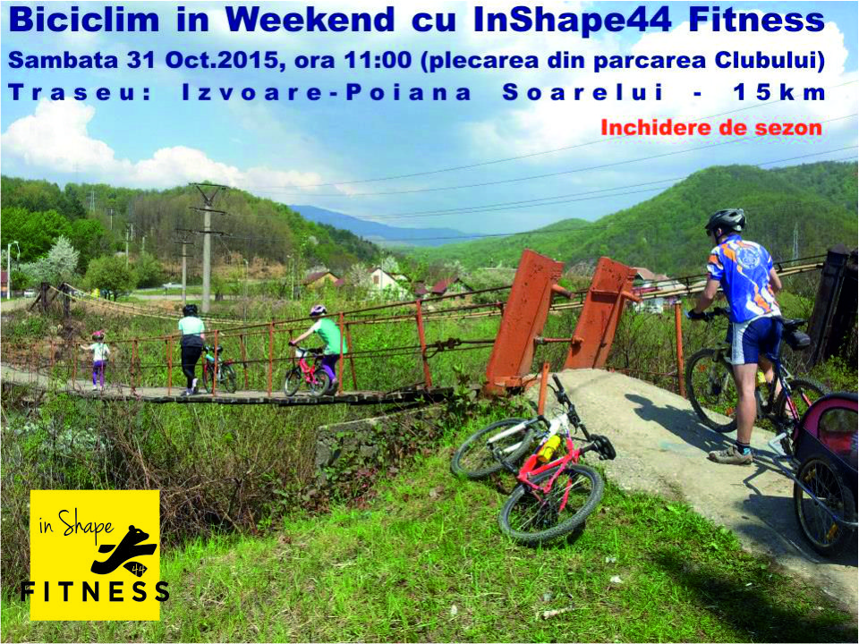 inchidere sezon cycling